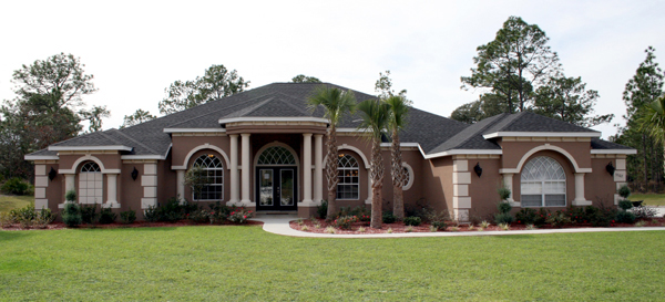 Award winning home builder dream custom homes over 50 for Custom dream houses