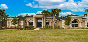 Florida Model Homes Dream Custom Homes Offers Model Homes In