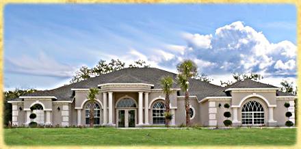Home Builder In Pine Ridge Estates