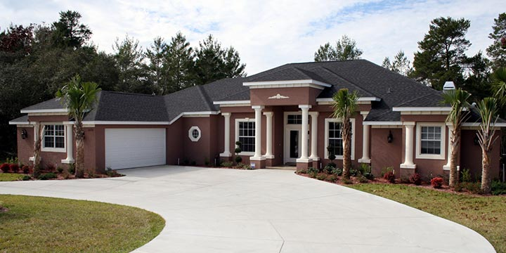 Dream Custom Homes Florida Builder Hernando Citrus Marion Sumter